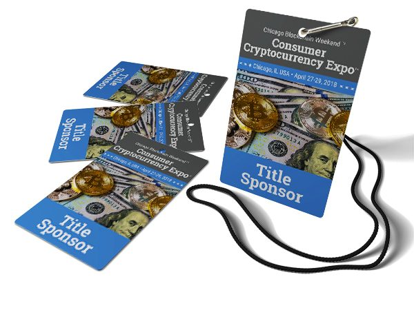 Become a Sponsor at Consumer Cryptocurrency Expo Events