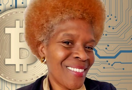 Hear Faith Sloan Keynote at #CryptoExpoCHI Conference April 28, 2018