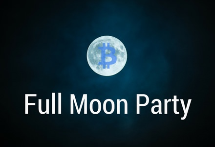 Join Us for #CryptoExpoCHI and Full Moon Party April 29, 2018